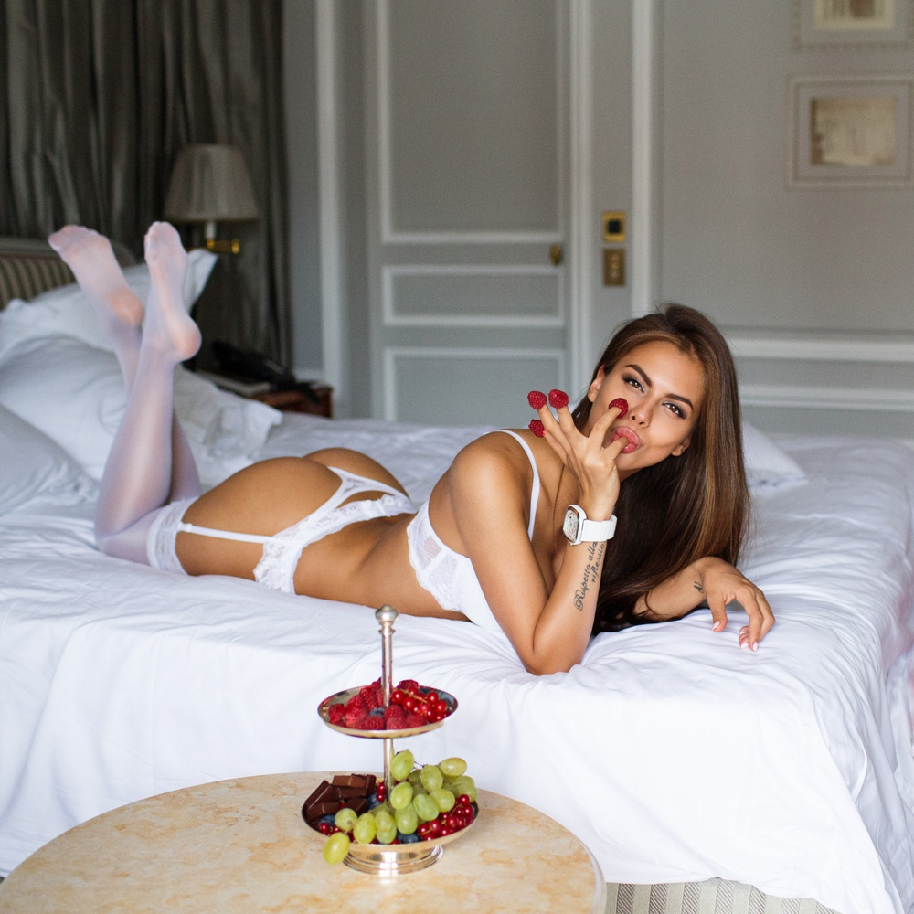 Interview Viki Odintcova Shot Magazine Mavrin Models 1